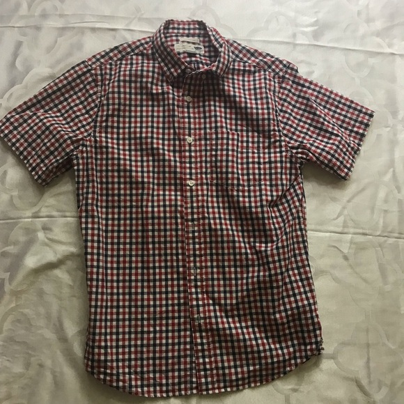 Old Navy Other - Old navy casual button down cotton shirt size M.